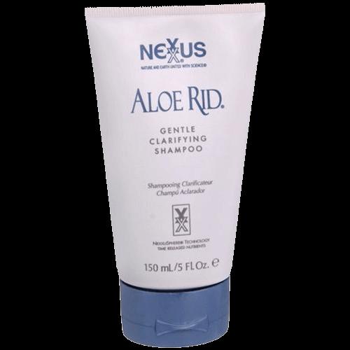 Nexxus Aloe Rid Gentle Clarifying Shampoo